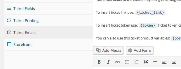 Box Office Emails 2x - WooCommerce Box Office