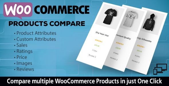 Compare - WooCommerce Products Compare