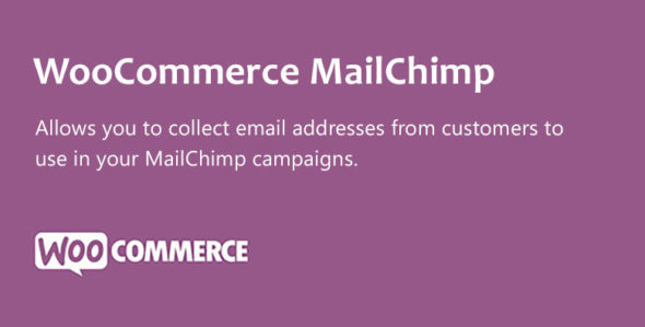 MailChimp for WooCommerce e1538227045875 - MailChimp for WooCommerce