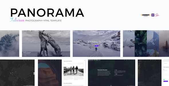 Panorama - Panorama
