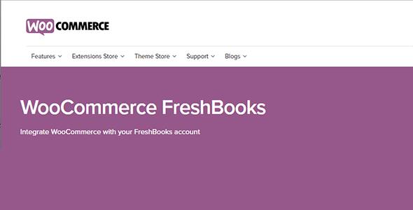 WooCommerce FreshBooks - WooCommerce FreshBooks