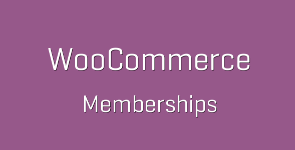 WooCommerce Memberships e1538226881518 - WooCommerce Memberships