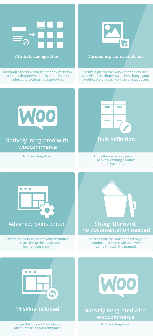 attributes3 - Woocommerce Visual Attributes & Options Swatches