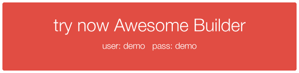 awesome2 - Awesome Builder - Drag & Drop Page Builder