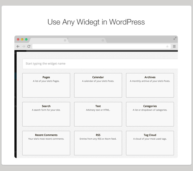 awesome4 - Awesome Builder - Drag & Drop Page Builder