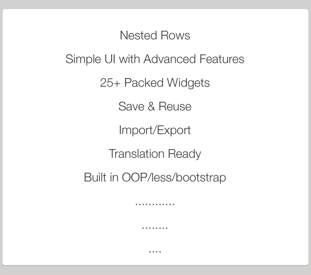awesome8 - Awesome Builder - Drag & Drop Page Builder