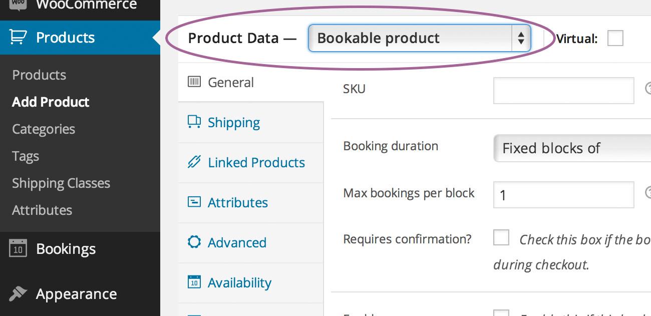 bookings main 2x - WooCommerce Bookings