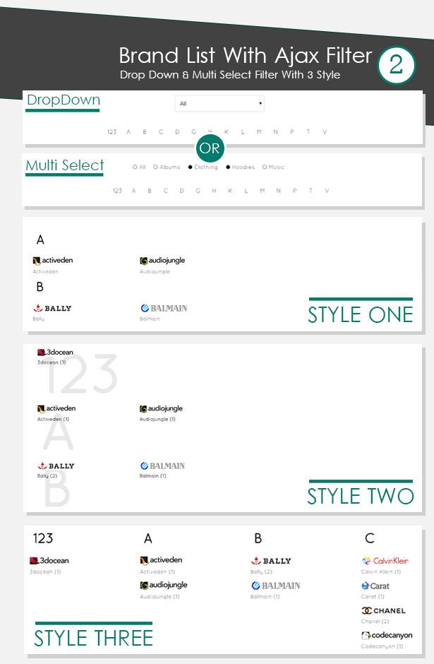 brands5 - WooCommerce Brands