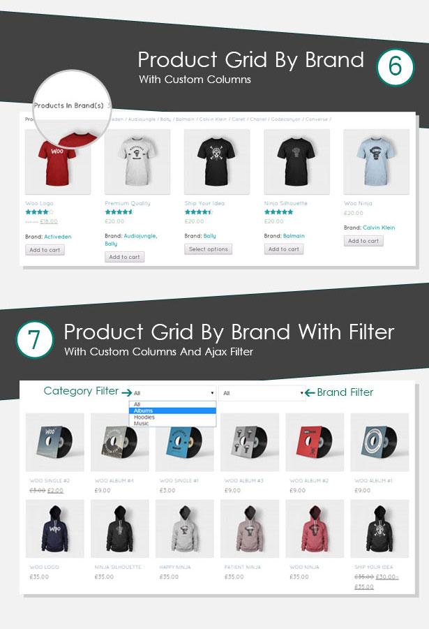 brands7 - WooCommerce Brands