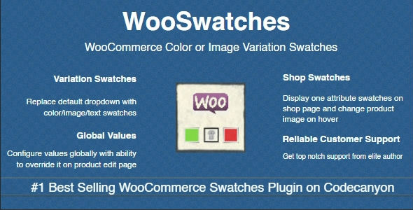 color - WooSwatches - Woocommerce Color or Image Variation Swatches