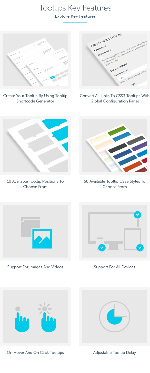 css33 - CSS3 Tooltips For WordPress