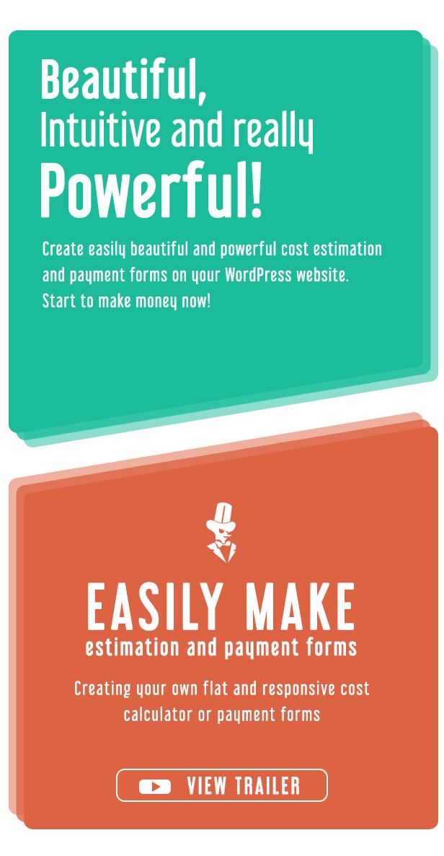estimation2 - WP Cost Estimation & Payment Forms Builder