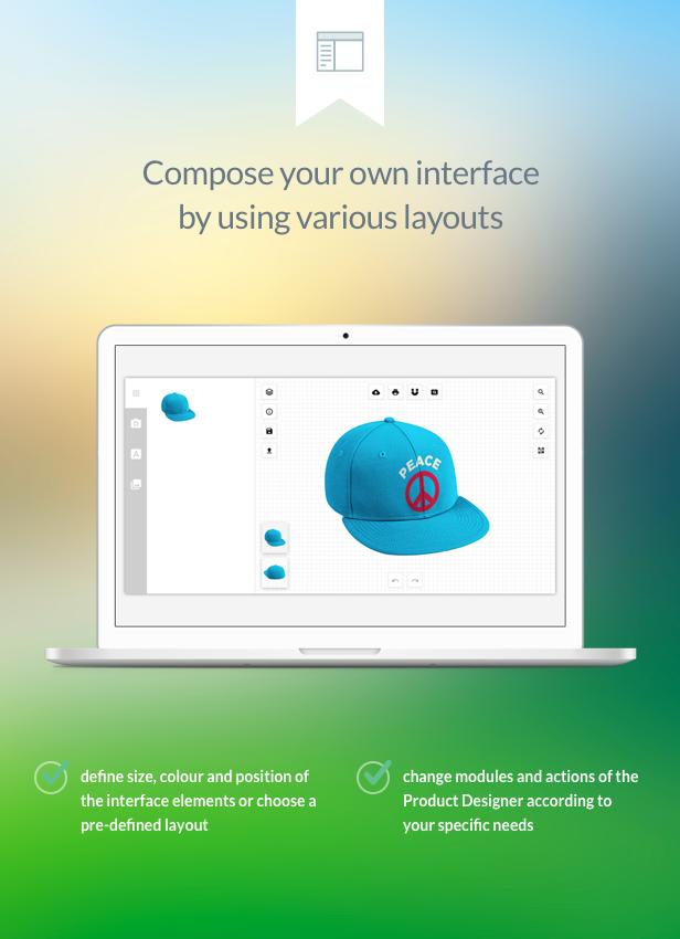 fancy4 - Fancy Product Designer | WooCommerce WordPress