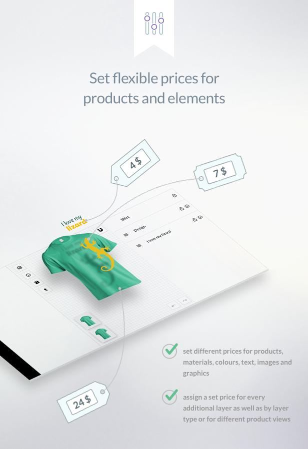 fancy5 - Fancy Product Designer | WooCommerce WordPress