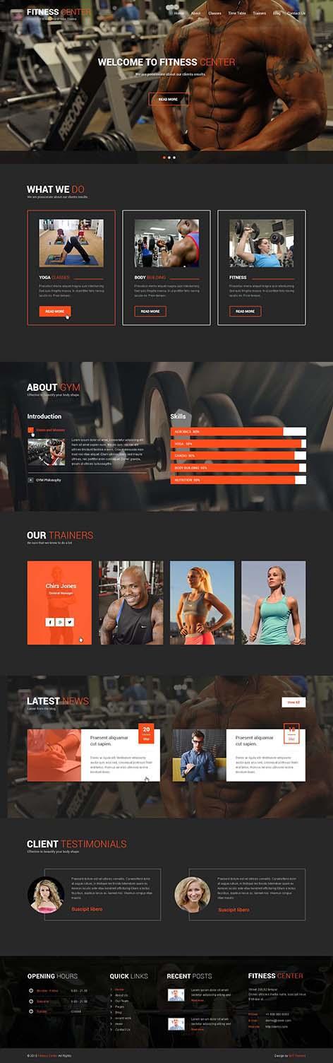 fitness1 - Fitness