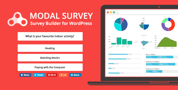 modal - Modal Survey - WordPress Poll, Survey & Quiz Plugin