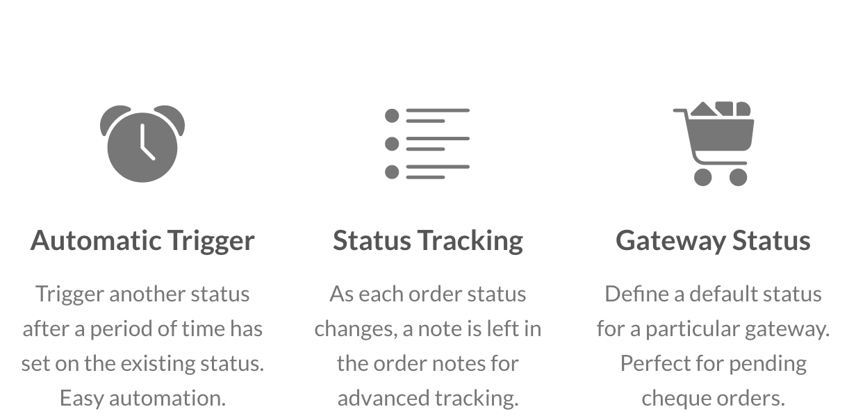 order10 - WooCommerce Order Status & Actions Manager