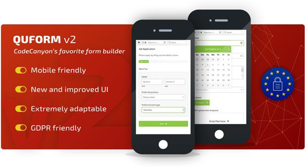 quform2 - Quform - WordPress Form Builder