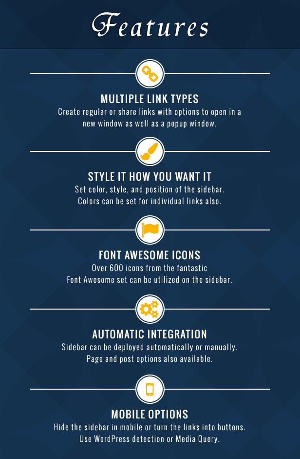 sidebar3 - WordPress Social Sidebar