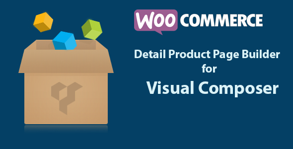 single - WooCommerce Single Product Page Builder