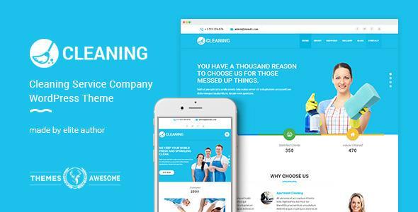 thumb - Cleaning Company