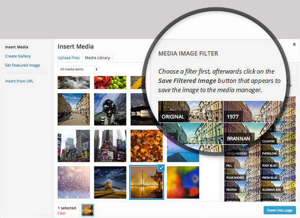 ultimate2 - Ultimate Image Filters WordPress Plugin