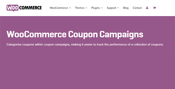 woocommerce coupon campaingns - WooCommerce Coupon Campaigns