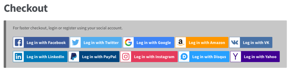 1 woocommerce social login checkout notice pg  - WooCommerce Social Login