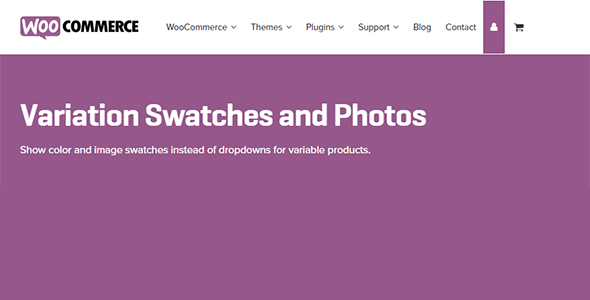 3 woocommerce variation swatches and photos - Variation Swatches and Photos