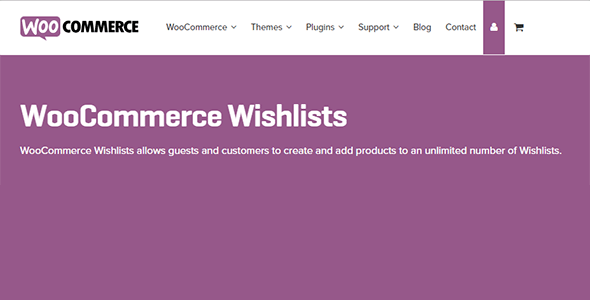 3 woocommerce wishlists - WooCommerce Wishlists