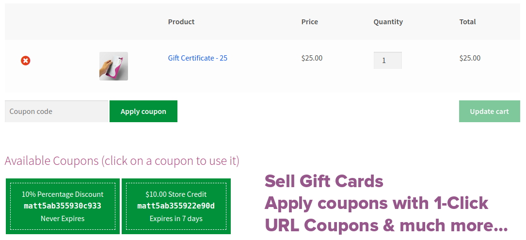 4 sc sell gift cards - Smart Coupons
