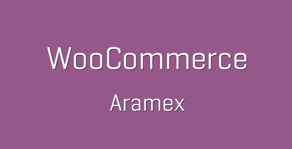 4 tp 51 woocommerce aramex 600x360 e1539882515468 - WooCommerce Aramex