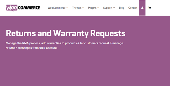 4 woocommerce returns and warranty requests - Returns and Warranty Requests