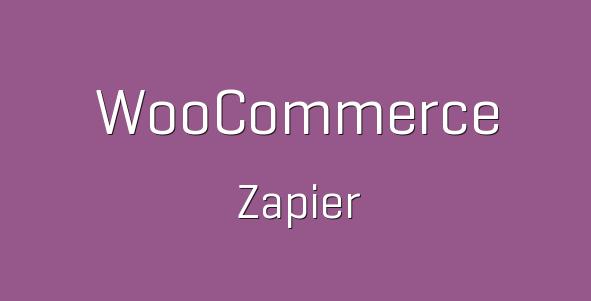 5 tp 445 woocommerce zapier 600x360 e1539696524304 - WooCommerce Zapier