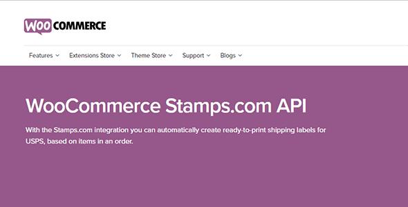 5 woocommerce stamps com - WooCommerce Stamps.com API