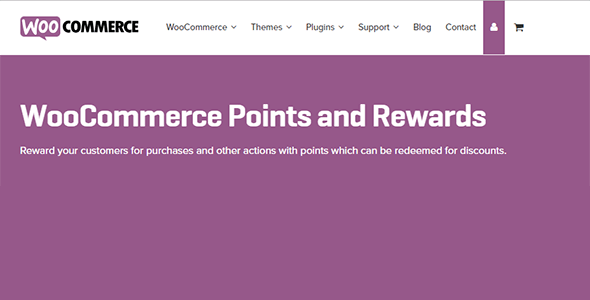 7 - WooCommerce Points and Rewards