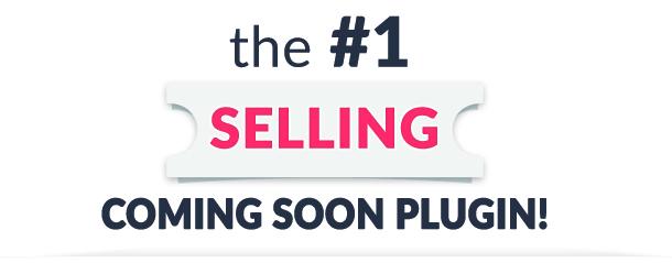 Coming Soon3 - Coming Soon CountDown Responsive Wordpress Plugin