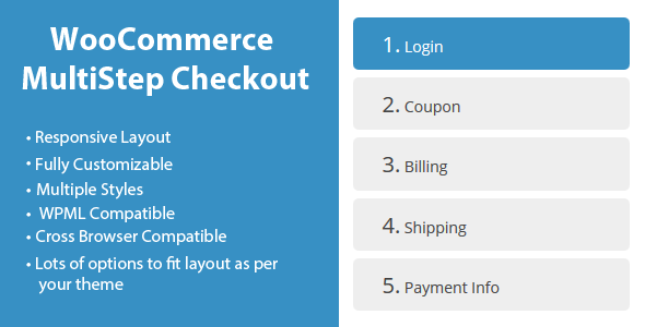 Master WoutCommerce MultiStep Checkout Wizard - Мастер WoutCommerce MultiStep Checkout Wizard