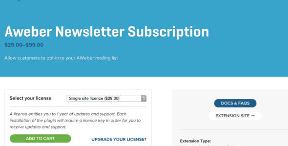 Newsletter Subscription e1539874377755 - Newsletter Subscription