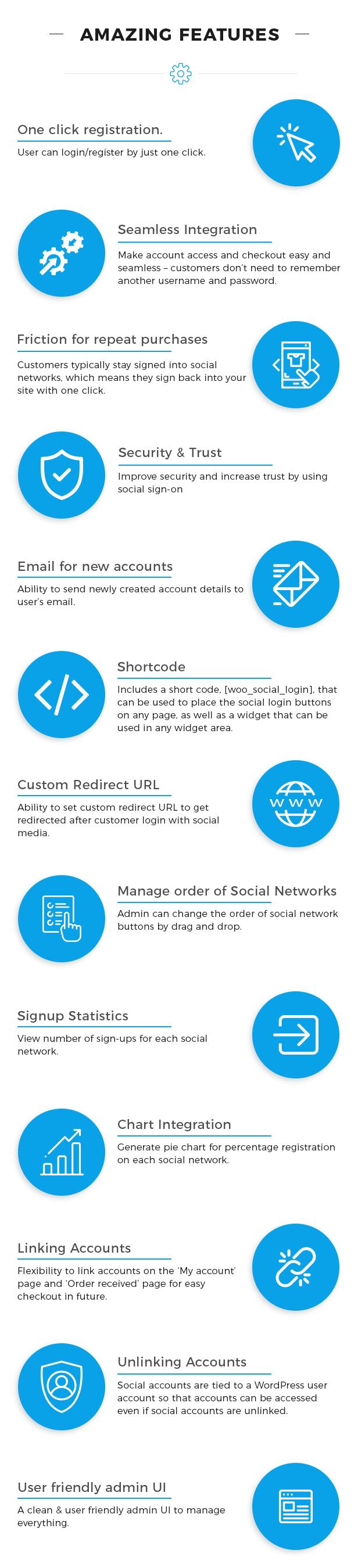 Social Login11 - WooCommerce Social Login - WordPress Plugin