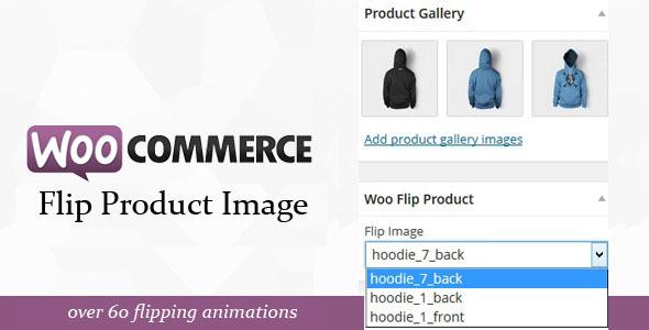 WooCommerce Flip Product Image - WooCommerce Flip Product Image