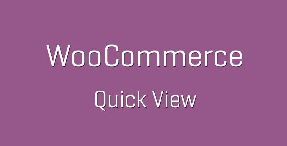 WooCommerce Quick View e1539028789230 - WooCommerce Quick View
