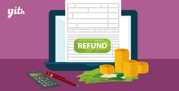 YITH Advanced Refund System for WooCommerce - YITH Advanced Refund System for WooCommerce