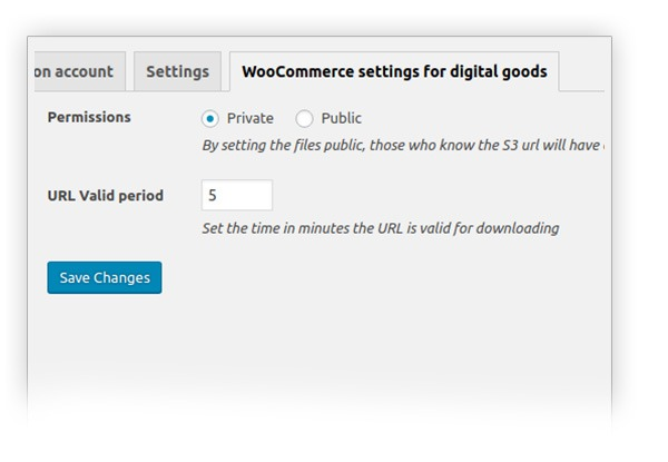 YITH Amazon S3 Storage for WooCommerce Premium6 - YITH Amazon S3 Storage for WooCommerce Premium