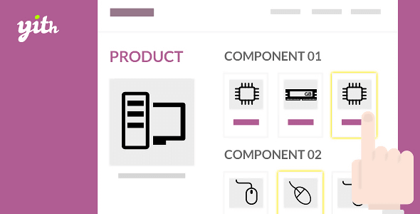 YITH Composite Products for WooCommerce Premium - YITH Composite Products for WooCommerce Premium