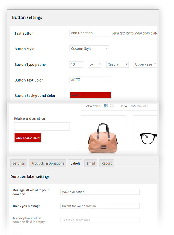 YITH Donations for WooCommerce Premium 5 - YITH Donations for WooCommerce Premium
