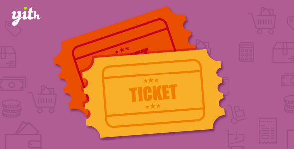 YITH Event Tickets for WooCommerce - YITH Event Tickets for WooCommerce