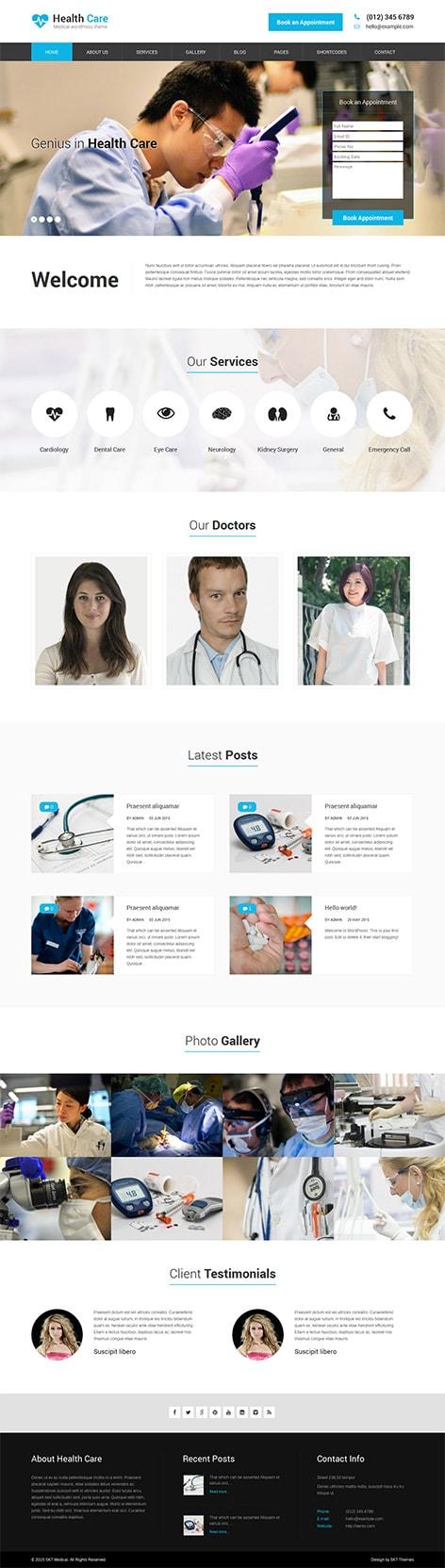 medical pro screen1 - Medical