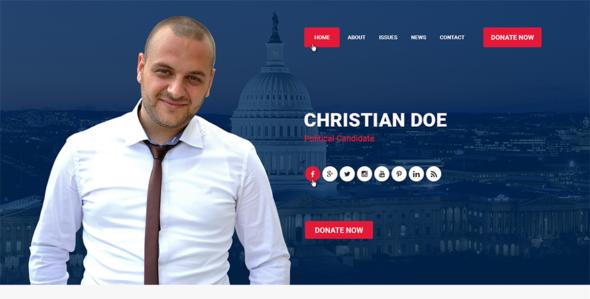 screenshot 26 e1538591097138 - Political Candidate