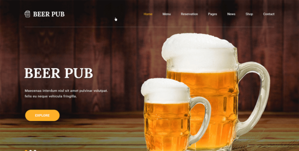 screenshot e1538394949689 - Beer and Pub